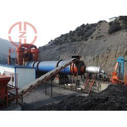 陕西矿渣烘干机、智邦机械(在线咨询)、小型矿渣烘干机厂家图片