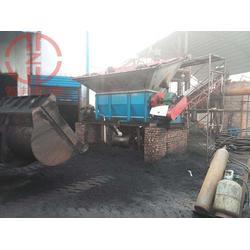 煤烘干机|智邦机械|新型褐煤烘干机图片