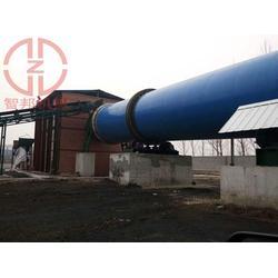 辽宁污泥烘干机_智邦机械_印染污泥烘干机厂家图片
