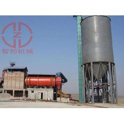 矿渣烘干机厂家、云南矿渣烘干机、智邦机械(查看)图片