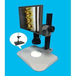 自动对焦视频显微镜-视频显微镜-领卓