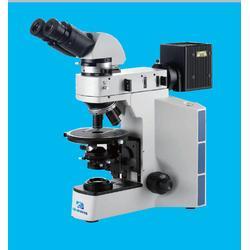 吉安偏光显微镜-领卓-XYP系列偏光显微镜图片