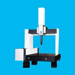 三坐标测量仪-领卓-三坐标影像测量仪 东莞旺民图片