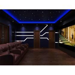 别墅私人影音室、索兰影音、私人影音室图片