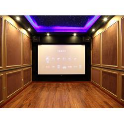 索兰影音(图)、私人影院装修效果、私人影院装修图片