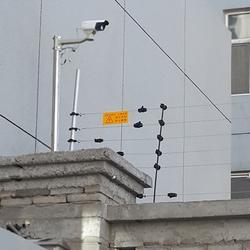合洲电子围栏|石家庄合洲(在线咨询)|电子围栏图片