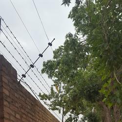 优周电子围栏,石家庄合洲(在线咨询),太原电子围栏图片