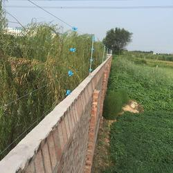 电子围栏维护报价-石家庄合洲(在线咨询)乌兰察布电子围栏图片