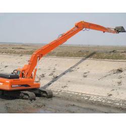 湿地沼泽挖掘机出租-孝感湿地沼泽挖掘机-宏宇挖掘机(查看)图片