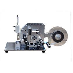 懿东、千分尺对折贴标机|打印对折贴标机报价|打印对折贴标机图片