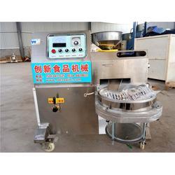螺旋榨油机|创新食品机械(在线咨询)|榨油机图片