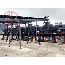 礦石打砂機-智邦機械(在線咨詢)-打砂機圖片