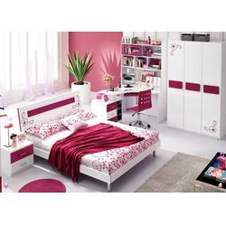 咸阳实木双层儿童床,咸阳实木双层儿童床品牌,松堡王国图片