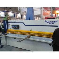 二手剪板機供應商-剪板機供應商-基業智能專業制造廠家圖片