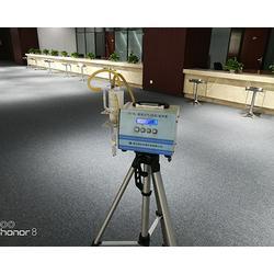 测甲醛单位-测甲醛-太原绿色家园图片
