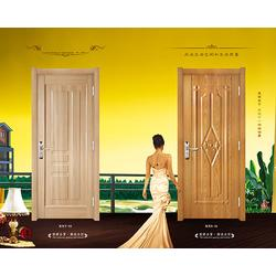 美式免漆门多少钱,辽宁免漆门多少钱,泰亨木门图片