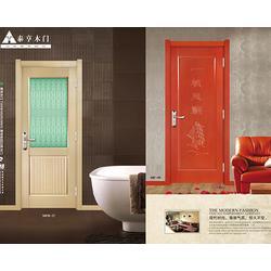 山西泰亨木门(多图)|复合免漆门订做|新疆免漆门订做图片