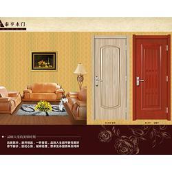廊坊免漆门哪家好|复合实木免漆门哪家好|泰亨门业(多图)图片