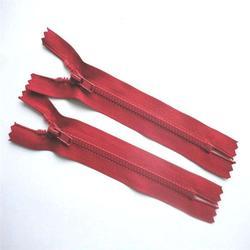 东莞凯丰拉链,电镀胶牙拉链,电镀胶牙拉链订做图片
