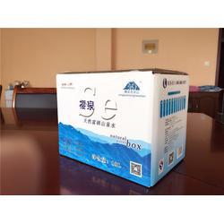 盒中袋富硒水、樱泉山泉、盒中袋富硒水厂家图片