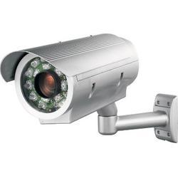 学校安防监控系统设计安装图片