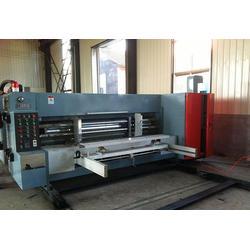 双色水墨印刷机加工厂,双色水墨印刷机,华庆包装机械(查看)图片