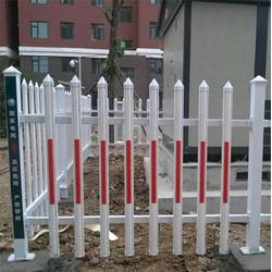 pvc护栏塑钢道路栏杆、上海pvc护栏、皇冠工匠铁艺铸造厂图片