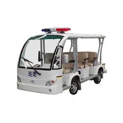 福州知豆生产商(图)|校园电动巡逻车|光泽电动巡逻车图片