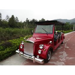 惠安电动老爷车、买电动老爷车、福州知豆电动车(优质商家)图片