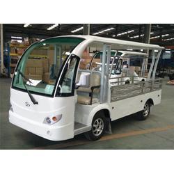 南平电动货车_送餐电动货车_福州电动货车知豆(优质商家)图片