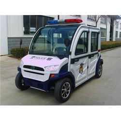 公园电动巡逻车-知豆(在线咨询)-宁德车图片