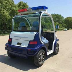厦门电动巡逻车、电动巡逻车生产、知豆(推荐商家)图片