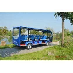 广州观光车-观光车多少钱-知豆(优质商家)图片