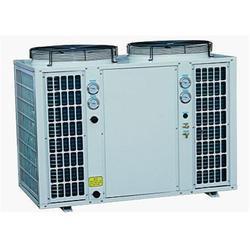 山东洺蓝厂家直销 空气源热泵报价-青海空气源热泵图片