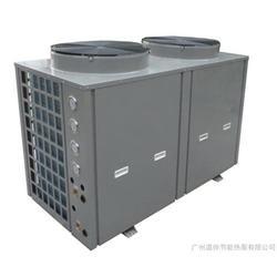 北京空气源热泵-山东洺蓝品牌直销-空气源热泵哪里好图片
