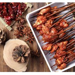 串串香加盟-蜀参谋餐饮管理(在线咨询)-串串香图片