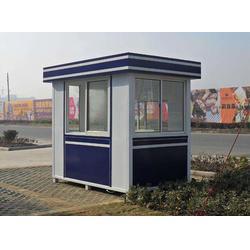 连江岗亭,福州权隆安防,停车场收费岗亭图片