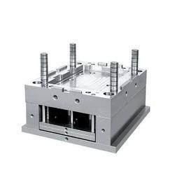 模架-永森旺模具钢材-东莞冲压件模架图片