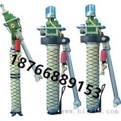 高效率MQT130气动锚杆钻机,品牌厂家长期供应锚杆钻机图片