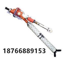耐用型MQTB气动支腿式帮锚杆钻机 ,顺源厂家供应高效率锚杆钻机图片