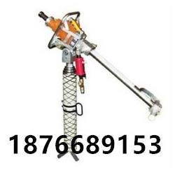 正规厂家严格把控生产优质MQT-85J2/1.8气动锚杆钻机图片