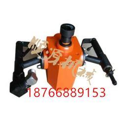 顺源先进技术生产ZQSJ-80气动手持式锚杆钻机使用寿命长图片