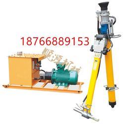 顺源厂家专业技术生产MYT-125液压锚杆钻机图片