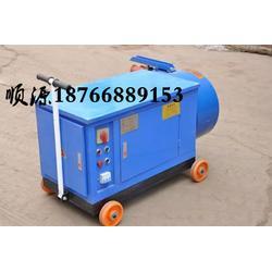 专业厂家自产自销挤压式注浆泵HJB一2型图片