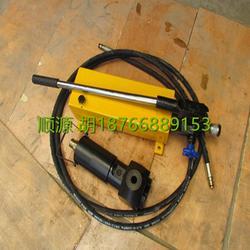 MQS-18型锚索切断器,品牌厂家专业技术生产研发图片