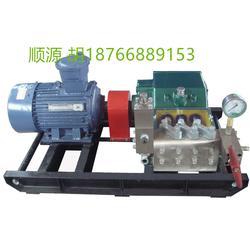 2BZ-40/12型煤层注水泵,矿用煤层注水泵厂家专业技术研发图片