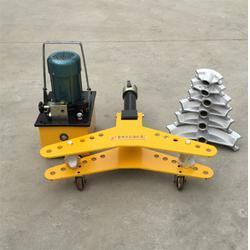 顺源牌DWP-12A型电动液压弯排机理想型液压工具图片