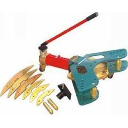 顺源牌手动液压弯排机SWP-10A铝排铜排专用图片