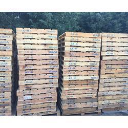 合肥木栈板回收,  合肥松滋有限公司,大量木栈板回收图片
