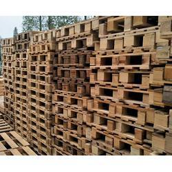 二手木托盘多少钱一个-合肥松滋(在线咨询)合肥木托盘图片